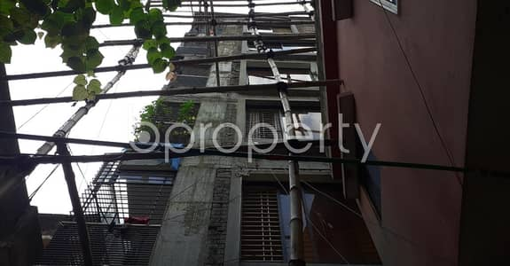 2 Bedroom Apartment for Rent in New Market, Dhaka - Now you can afford to dwell well, check this 900 SQ FT flat in Elephant Road, New Market