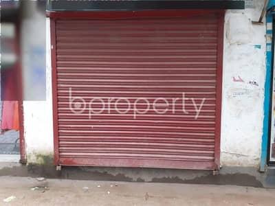 Shop for Sale in Jatra Bari, Dhaka - 200 Sq Ft shop Is Available for sale in Jatra Bari, Bibir Bagicha