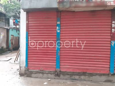 Shop for Sale in Jatra Bari, Dhaka - 150 Sq Ft shop Is Available for sale in Bibir Bagicha, School Road