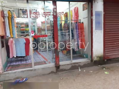 Shop for Sale in Jatra Bari, Dhaka - 150 Sq Ft shop Is Available for sale in Bibir Bagicha