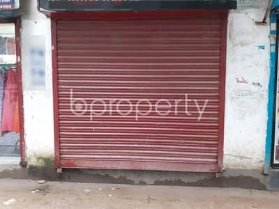 Shop for Sale in Jatra Bari, Dhaka - 100 Sq Ft shop Is Available for sale in Jatra Bari, School Road