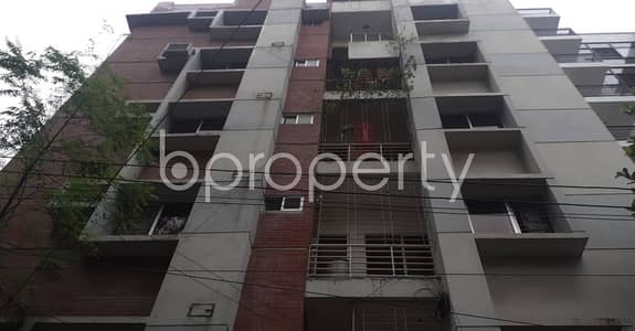 3 Bedroom Apartment for Rent in Bashundhara R-A, Dhaka - 1400 Sq Ft Flat Available For Rent In Block B, Bashundhara R-a