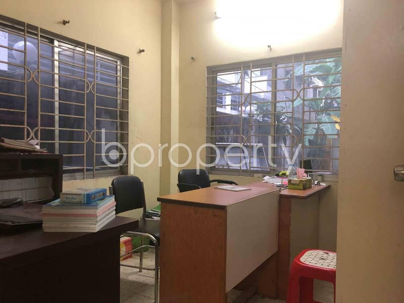 A 500 Sq Ft Commercial Space For Rent In Dampara Near By United Commercial Bank Limited