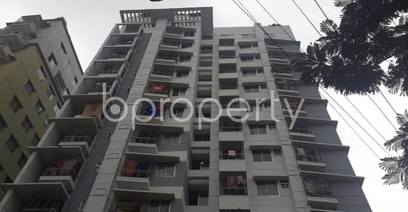 3 Bedroom Apartment for Rent in Mohammadpur, Dhaka - Graceful Flat Is Prepared For Rent In Katashur