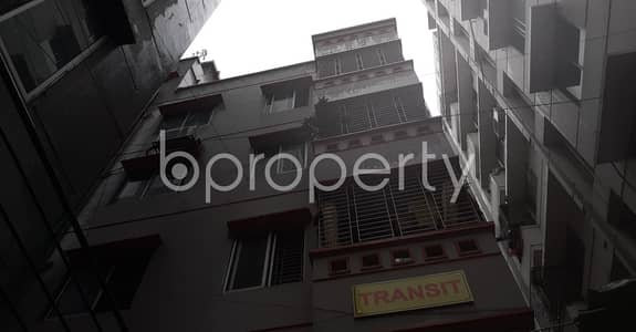 2 Bedroom Flat for Rent in Kalabagan, Dhaka - A 850 Sq Ft Nice And Comfortable Flat Is Up For Rent In North Dhanmondi Road Kalabagan