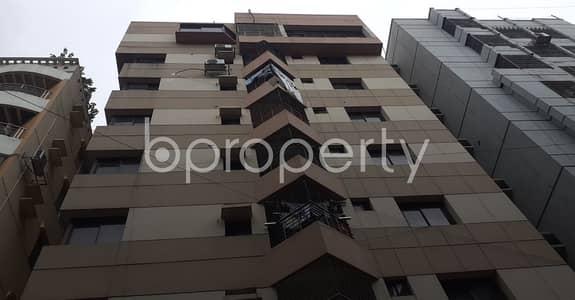 Office for Rent in Niketan, Dhaka - 1500 Sq Ft Commercial Office Space For Rent In Block B, Niketan
