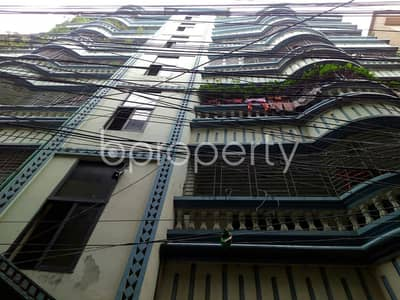 2 Bedroom Flat for Rent in Gazipur Sadar Upazila, Gazipur - This 660 sq. ft flat will ensure your good quality of living in Tongi, Surataranga Road