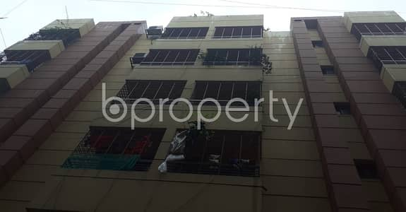 2 Bedroom Flat for Rent in Mohammadpur, Dhaka - We Bring You A Beautiful And Distinct Flat For Rent In Katashur Having Situated In A Pleasant Location.