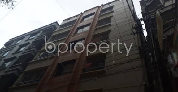 2 Bedroom Apartment for Rent in Mohammadpur, Dhaka - Well Designed 700 Sq Ft Residential Flat Is There For Rent At Katashur