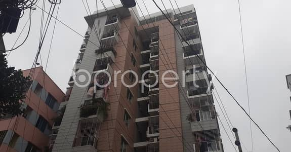 2 Bedroom Apartment for Rent in Mohammadpur, Dhaka - Living Space For Family For Rent In Kaderabad Housing Society