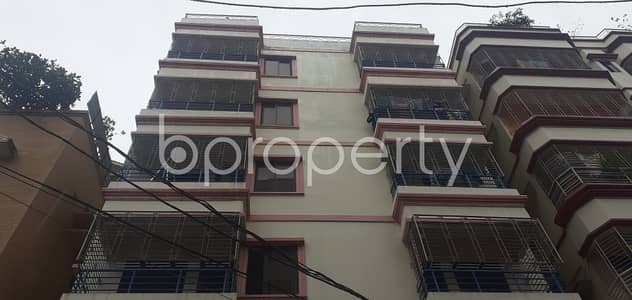 Office for Rent in Uttara, Dhaka - A 1800 Sq Ft Office Is Available For Rent In Uttara Nearby Tanzimul Ummah International Tahfiz School.