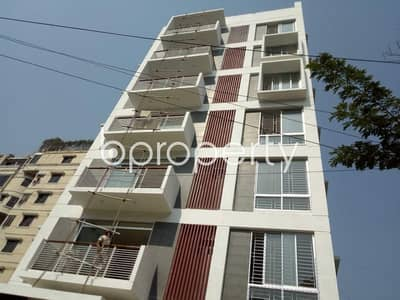 3 Bedroom Flat for Rent in Bashundhara R-A, Dhaka - A Comfortable 1525 Sq Ft Living Space Is Here For Rent In Bashundhara R/a Near Bashundhara Bus Stand