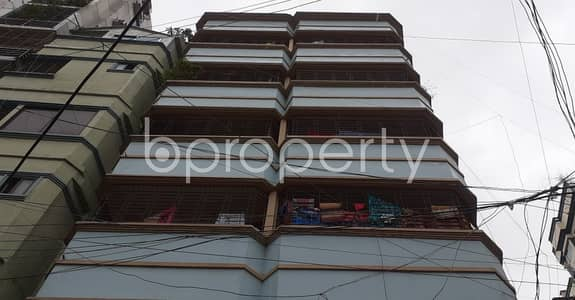 Warehouse for Rent in New Market, Dhaka - Check This Nice 1100 Sq. Ft. Warehouse For Rent At New Market Nearby Katabon Dhal Jame Masjid
