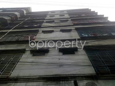 2 Bedroom Apartment for Rent in Badda, Dhaka - 650 Sq Ft Living Space Is Up For Rent In Adarsha Nagar, Middle Badda