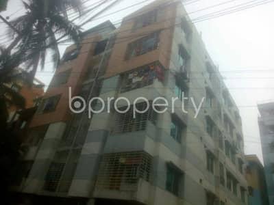 ভাড়ার জন্য BAYUT_ONLYএর অ্যাপার্টমেন্ট - ৪ নং চাঁদগাও ওয়ার্ড, চিটাগাং - A Ready Flat With Three Bedroom Is Available For Rent At Chandgaon R/a