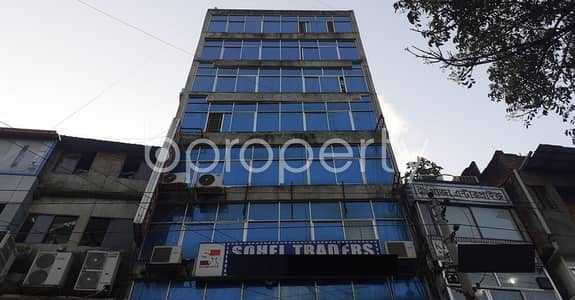 Office for Rent in Hatirpool, Dhaka - Office Space Is For Rent Which Is Located On Hatirpool, Nearby Padma General Hospital Ltd.