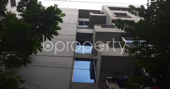 3 Bedroom Apartment for Rent in Uttara, Dhaka - Beautiful 1520 SQ FT flat is available to Rent in Uttara, Lake Drive Road