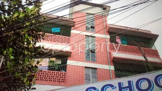 ভাড়ার জন্য BAYUT_ONLYএর অ্যাপার্টমেন্ট - কদমতলা, ঢাকা - Comfy Home Covering An Area Of 750 Sq Ft Is Up For Rent In Kadamtala