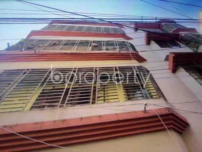 ভাড়ার জন্য BAYUT_ONLYএর ফ্ল্যাট - বাসাবো, ঢাকা - Comfy Home Covering An Area Of 700 Sq Ft Is Up For Rent In Bashabo