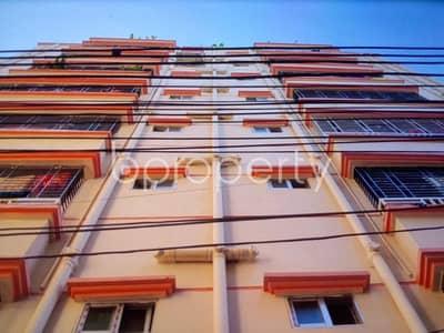 ভাড়ার জন্য BAYUT_ONLYএর অ্যাপার্টমেন্ট - বাসাবো, ঢাকা - Comfy Flat Covering An Area Of 1350 Sq Ft Is Up For Rent In East Bashabo