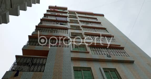 2 Bedroom Flat for Rent in Muradpur, Chattogram - At Muradpur, Suitable Apartment Is Up For Rent Which Is 1050 Sq Ft