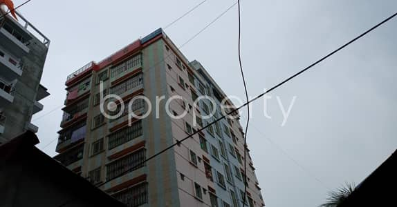 2 Bedroom Flat for Rent in Muradpur, Chattogram - A Structurally Well Set 1050 Sq Ft Flat For Rent Is Available In Muradpur