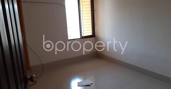 3 Bedroom Flat for Rent in Kalabagan, Dhaka - Select Your Next Residing Place At This Nice Flat Of 1400 Sq Ft In Kalabagan 1st Lane