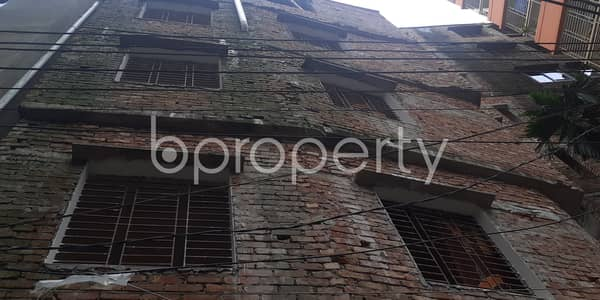 2 Bedroom Apartment for Rent in Ibrahimpur, Dhaka - At Ibrahimpur, 700 Sq Ft Nice Flat For A Small Family Is Here Up For Rent