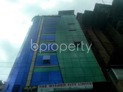 Floor for Sale in Badda, Dhaka - Acquire This 2600 Sq Ft Office Which Is Up For Sale In Link Road
